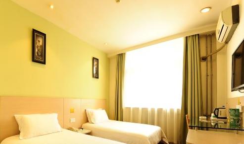 标间或大床房