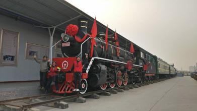太原老车文化博物馆