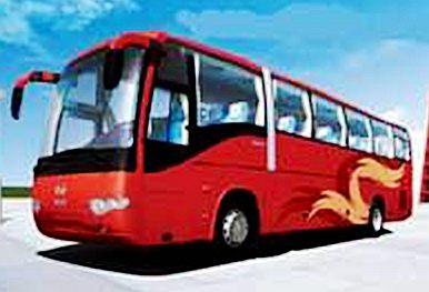 37座旅游车