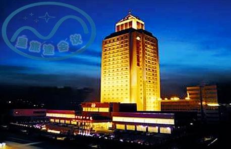 太原万狮京华大酒店【★★★★☆】